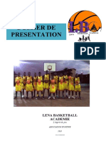 Doc Presentation Lena