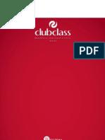 Clubclass Catalogo Ingles Malta
