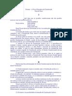 ETGE - A Força Normativa da COnstituição A Força Normativa da Constituição Konrad Hesse