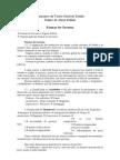 ETGE - Formas de Governo Elementos da Teoria Geral do Estado Dalmo de Abreu Dallari