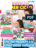 Revista  1er Ciclo octubre