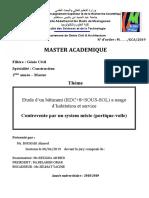 Memoir Final (Réparé) - PDF Logiciel 2222