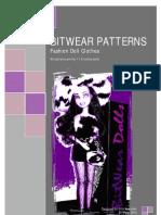 Pattern eBook English