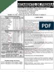 REPORTE 25 GUAROS-GUAIQUERIES JUEGO 2 BARQUISIMETO