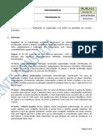 Katia Sousa - Procedimento 5S