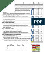 Mariele Pereira - Checklist 5SAtual