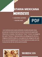 moriscos