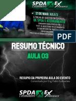 Livro Digital - Episódio 03 (SPDA e Aterramento Experience)