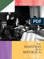 Maestras en la II República (Unidad Didáctica)