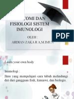 anfis imunologi