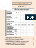 Practica 25 Excel