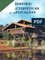 Madeira - caractersticas e aplicaes