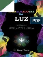 TRABALHADORES DA LUZ por Raíssa Tavares