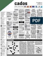 Página 10 a 13 Clasificados
