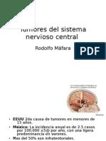 Tumores CNS niños 2