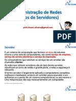 ADR01 - Tipos de Servidores