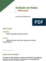 CON01 - Rede Local