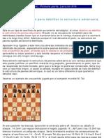 ajedrez_19_sacrificio_posicional_de_peon