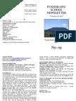 Pukeokahu Newsletter No. 9