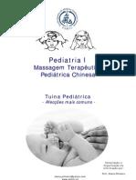 Pediatria I - Sebenta Tuina Pediátrica - Afeccoes mais comuns
