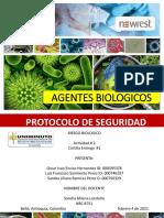 AGENTES BIOLOGICOS CARTILLA Parte 2