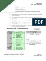 Sacramento-Municipal-Util-Dist-Rate-Code-Definitions