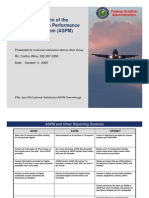 ASPM Overview