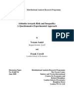 Attitudes_towards_Risk_and_Inequality_A_Questionnaire-Experimental_Approach