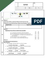 Test Diag Informatique 2asc