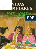 206 santa isabel reina de portugal