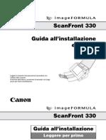 ScanFront330SetupandOperationGuideI