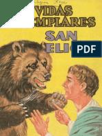 San Eligio - Vidas Ejemplares