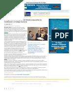 12-04-11 Entrega CEE al Congreso del Estado propuestas de modificación en el Código Electoral