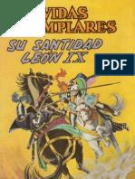 Su Santidad Leon IX - Vidas Ejemplares