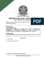Avulso--PL-10291-2018