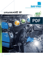 Generateur High Tech Mig Mag Digiwave III Saf-fro Fr
