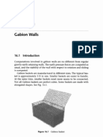 Gabion Retaining Wall Design Guide Corrosion Wire