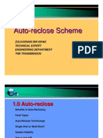 AutoReclose