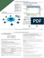 Tp1 Architecture d Un Réseau Informatique