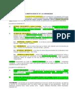 ELEMENTOS BASICOS  DE  LA CONTABILIDAD