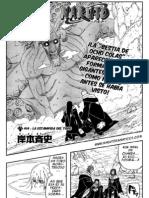Naruto manga 414