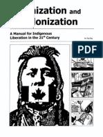 Decolonization Read
