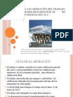7.1.-REDACCION DE LITERATURA MEDICA Y NORMAS PARA LA ELABORACION DE TRABAJOS