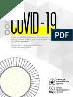 Linee Guida Per RCP Durante La Pandemia Da COVID-19 (2020)