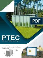 PTEC Catalogo