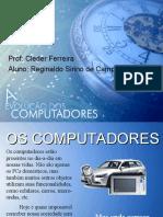 Apresentação de Informatica