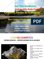 Biod Vulnerable Colombia Cc Mineria Frt