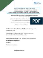 rédaction totale provisoire pdf