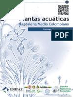 Quintero Et Al Catalogo Macrofitas