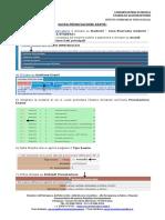 Guida Prenotazione Esami Triennio, Biennio e 24 CFA Sessione Autunnale a.a. 2020-2021